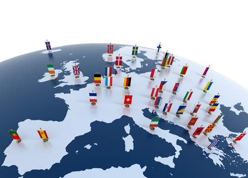 European Culture 101: Tips for your next business trip to Europe, Part 1