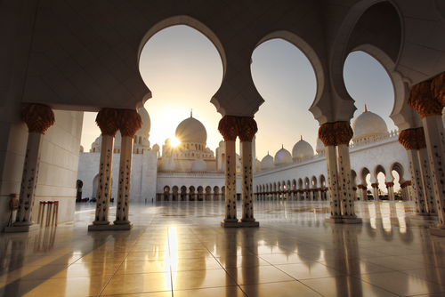 Tips for your next business trip to the Middle East