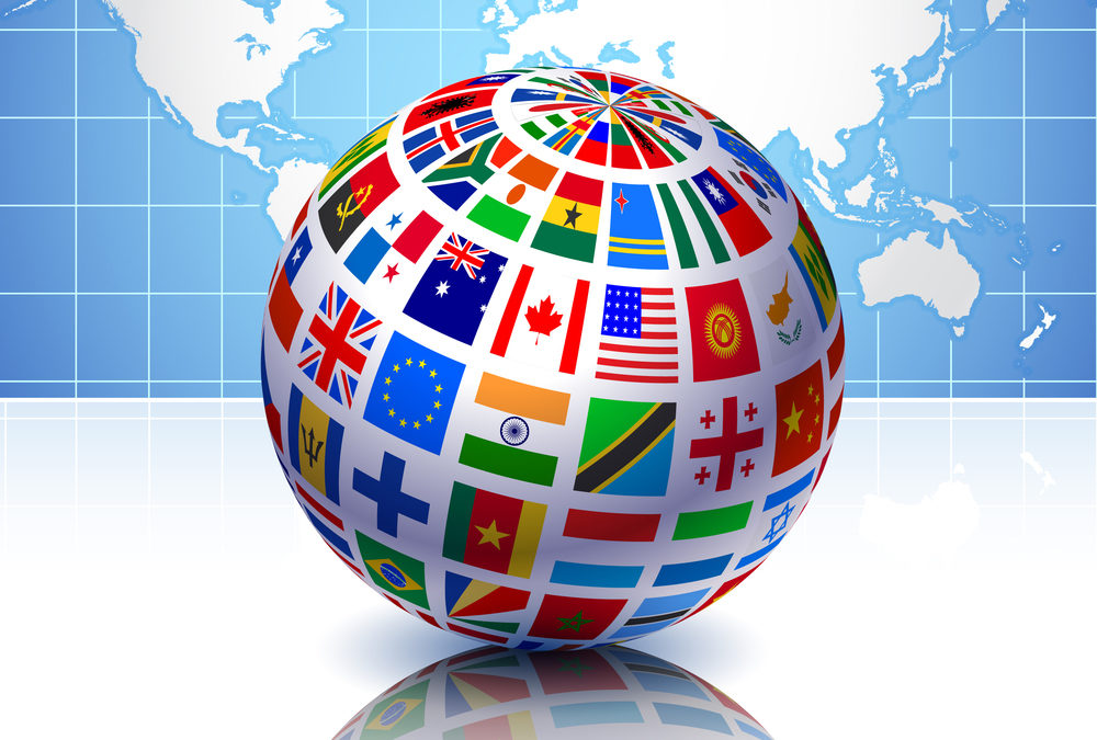 Benefits of Website Localization