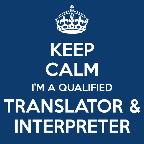 Steps to Becoming an Interpreter