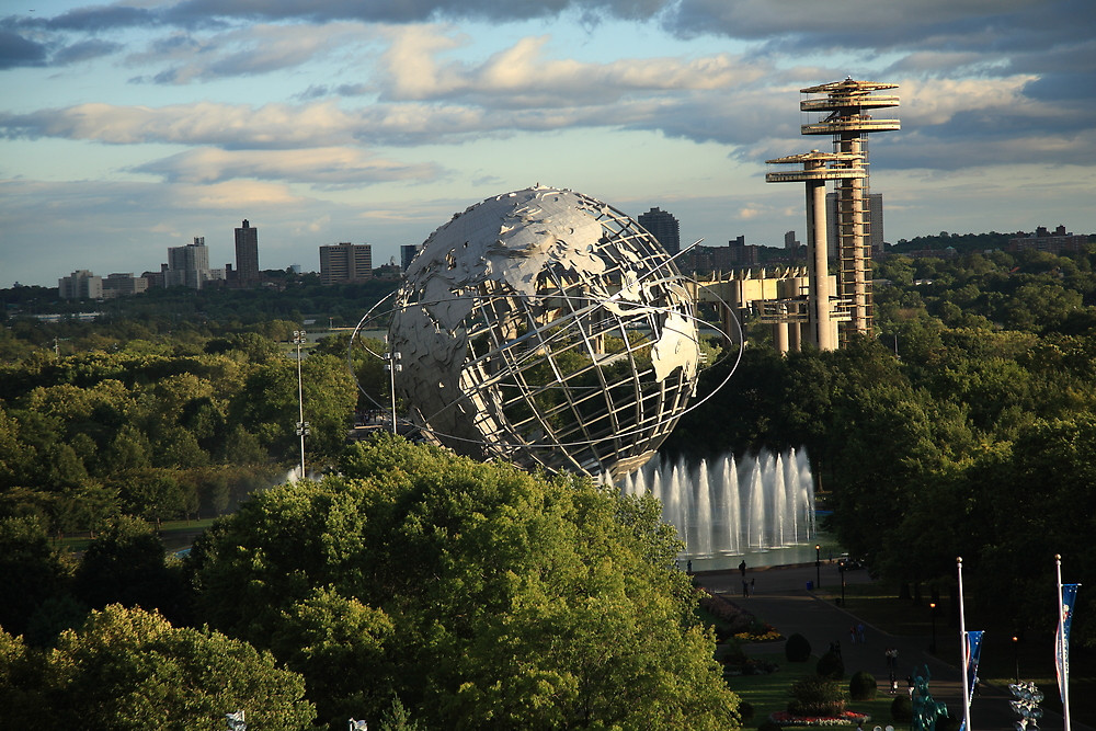 Queens, New York: Language Capital of the World