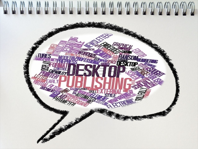 The Role of Desktop Publishing in Business Translation
