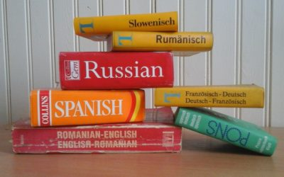 Most Popular Translated Languages Online