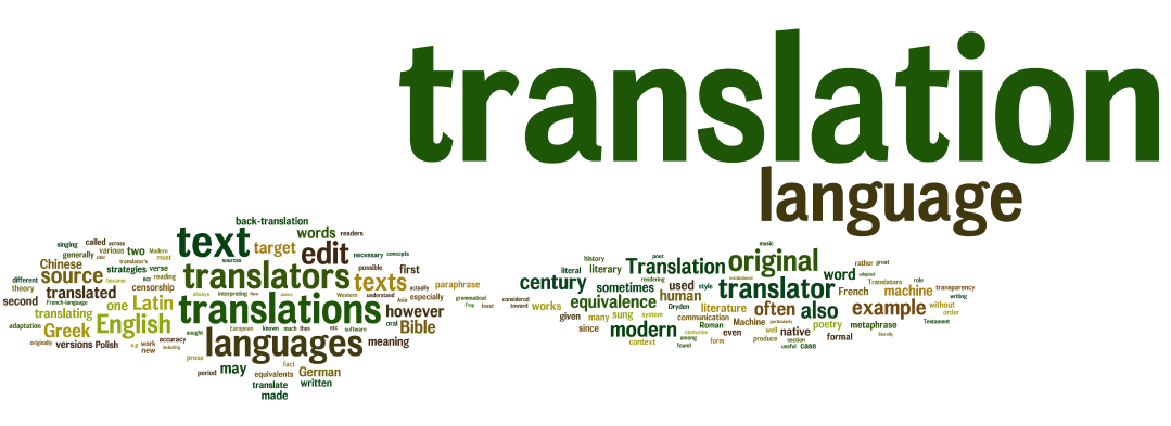 How Globalization Affected the Translation Industry